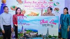 Hơn 1,1 triệu người Việt du lịch Thái Lan trong năm 2019