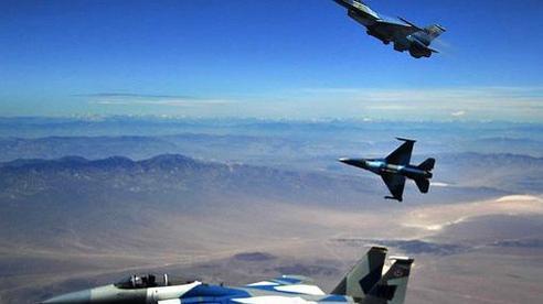 Mỹ tăng tốc đầu tư thứ từng 5 lần đánh F-16 tan tác: Quyết 'đè đầu cưỡi cổ' tiêm kích TQ?