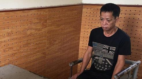 Gã đàn ông trung niên hành hạ, ngược đãi cha mẹ ruột ở Lạng Sơn