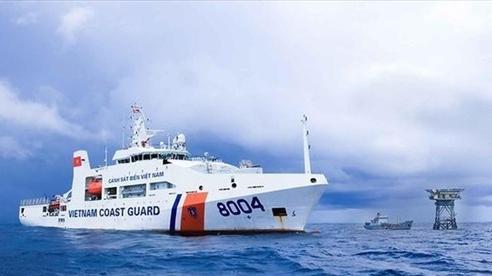 Phó Thủ tướng: Không gây phức tạp, không quân sự hóa Biển Đông