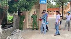 Phòng Giáo dục báo cáo vụ tường đổ sập đè chết học sinh lớp 5 ở Nghệ An