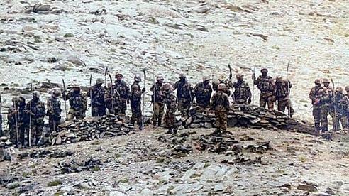 Giải mã chuyện Quân giải phóng Trung Quốc cầm 'Thanh Long đao' áp sát trận địa Ấn Độ