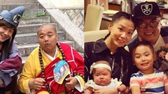Chàng béo nổi tiếng phim Châu Tinh Trì và cuộc sống ít người biết ở tuổi U50