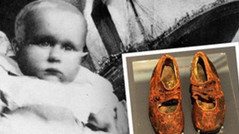 Danh tính của 'em bé vô danh' trong vụ chìm tàu Titanic được hé lộ nhờ chiếc giày nhỏ trong viện bảo tàng sau gần 100 năm