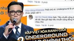 Nổ ra tranh cãi kịch liệt sau phát biểu của Trấn Thành: 'Rap Việt xoá nhoà ranh giới Underground và nhạc chính thống'