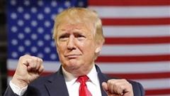 Cú 'ghi điểm' quan trọng của Tổng thống Mỹ