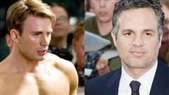 Nóng: 'Captain' Chris Evans lỡ tay đăng ảnh bộ phận nhạy cảm lên Twitter, tài tử Hulk và dàn sao Hollywood tranh cãi nảy lửa