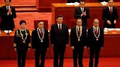 Trung Quốc: Dân mạng phản ứng vì 'người hùng Covid-19' không được ông Tập Cận Bình trao huân chương