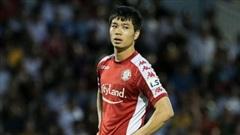 Công Phượng bị treo giò, fan 'vỡ mộng' khi không được chứng kiến hai cầu thủ tấn công hay nhất Việt Nam đối đầu