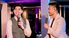 Noo Phước Thịnh chia sẻ về 3 năm 'đen tối' của sự nghiệp, lâu lắm rồi mới song ca cùng Đông Nhi làm ai cũng bồi hồi!