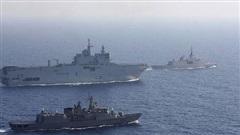Báo Thổ: Ankara đang bị các đồng minh NATO 'giăng bẫy'