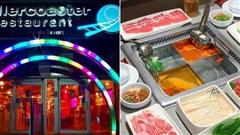 4 chuỗi nhà hàng nổi đình đám khắp thế giới hiện nay, bên cạnh chuyện đồ ăn ngon còn hút khách bởi hàng tá lý do đặc biệt