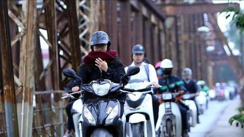 Hà Nội sắp có đợt không khí lạnh đầu tiên trong năm