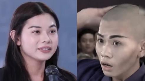 Vietnam's Next Top Model: Thí sinh nam từng casting 4 năm trước quay lại với hình ảnh một cô gái xinh đẹp ngỡ ngàng nhưng lại bị Võ Hoàng Yến phán 'mượn đồ bà ngoại đi thi'