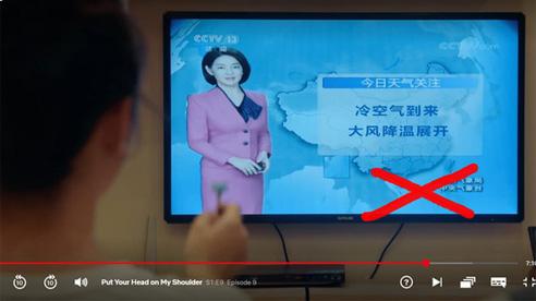 Vụ Netflix chiếu phim có 'đường lưỡi bò': Sẽ xử lý nếu còn vi phạm!