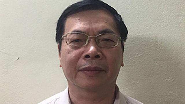 Cựu bộ trưởng Vũ Huy Hoàng và đồng phạm bị cáo buộc gây thiệt hại hơn 2.713 tỷ