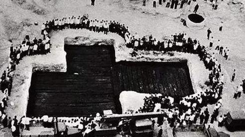 Khai quật 'thủy mộ' độc nhất vô nhị tại Trung Quốc: Những thứ bên trong khiến giới khảo cổ kinh ngạc