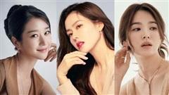 Bất ngờ với BXH nữ diễn viên Hàn Quốc đẹp nhất 2020: Son Ye Jin xuất sắc với vị trí đầu tiên, Song Hye Kyo vắng mặt trong top 5