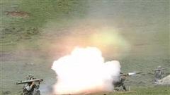 Trung Quốc thử loạt vũ khí chiếm ưu thế ở biên giới trước Ấn Độ