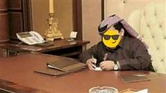 CĐM xôn xao, bàn tán trước câu chuyện 'tiểu thiếu gia' Ả Rập, bị đuổi khỏi lớp liền về nhà mách bố, mua lại cả ngôi trường chỉ để 'trả đũa'