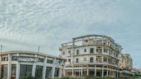 'Thị trấn ma' lừng danh tại Síp mở cửa đón khách trở lại