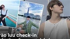 Sơn Tùng và dàn sao Vbiz rần rần check-in du thuyền, giới trẻ cũng hưởng ứng trào lưu du lịch sang chảnh này!