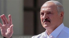 Nga - Belarus nhất trí duy trì hợp tác quốc phòng