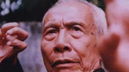 'Mãnh sư Thiếu Lâm' có nội công phi phàm và trận tỉ thí gây chấn động làng võ Việt
