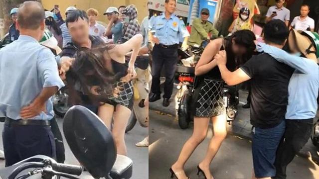 Bản tin cảnh sát: Công an vào cuộc vụ chồng chở bồ nhí trên xe Lexus, bị vợ đánh ghen; Cô gái bị chủ quán nướng bắt quỳ xin lỗi có biểu hiện sang chấn tâm lý