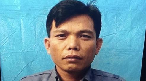 Trốn ở bụi chuối nghe ngóng tin, nghi phạm đâm chết công an viên ở Sơn La bị bắt