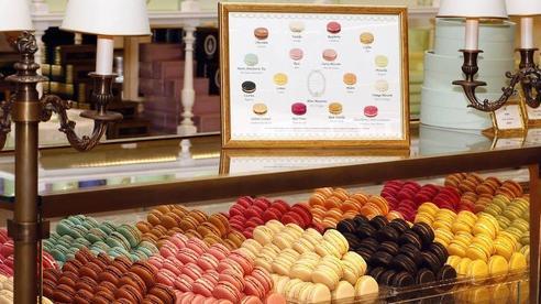 Chỉ mất từ 15 nghìn bạn đã thưởng thức 'ngon miệng' 1 trong 6 loại bánh nổi tiếng của các quốc gia trên thế giới