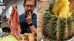 Thực khách 'sốc nặng' trước những lần sáng tạo quá lố của các nhà hàng, tôi chỉ muốn ăn một bữa bình thường thôi mà? (Phần 2)