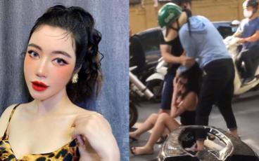 Elly Trần bất ngờ phát ngôn sốc về vụ đánh ghen trên đường Lý Nam Đế: Mình thấy lo cho 'em bồ'