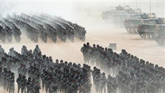 Chuyên gia nói PLA thất bại thảm hại khi mô phỏng tấn công Đài Loan, phía Trung Quốc lên tiếng