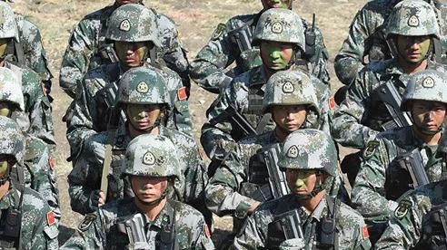 Ấn Độ: 50 tiểu đoàn với hơn 50.000 lính Trung Quốc vẫn 'cố thủ' ở biên giới tranh chấp
