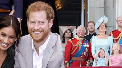 Harry đón sinh nhật tuổi 36 đầy khác biệt, động thái của các thành viên hoàng gia Anh trở thành tâm điểm chú ý