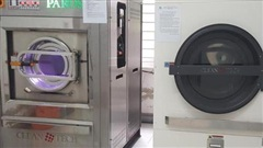 Lô máy giặt sấy hơn 2 tỉ đồng, bán vào bệnh viện 'thổi giá' lên 12 tỉ đồng ?