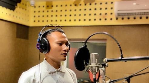 Quế Ngọc Hải, Trọng Hoàng khoe giọng hát ấm áp trong MV của hoa hậu Tuyết Nga tri ân các y bác sĩ đang ngày đêm chống dịch Covid-19