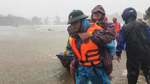 ĐỪNG LỠ ngày 17/9: Hơn 250.000 quân ứng trực bão, lên kế hoạch sơ tán 1,1 triệu dân; Xôn xao vụ đánh ghen thứ 2 ở Hà Nội