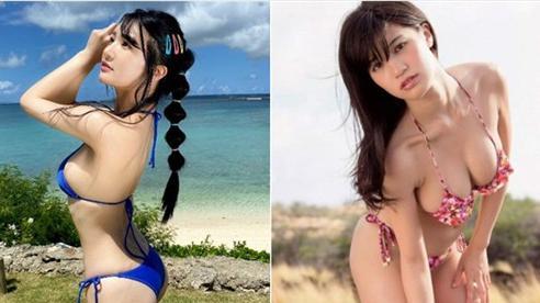 Xếp hạng 2 về doanh thu, chỉ sau Yua Mikami, thánh nữ AV Nhật Bản vẫn bị chê là xấu xí, phải phẫu thuật để tìm cơ hội 'sống với nghề'