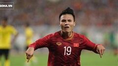 Bỗng dưng tụt hạng, Thái Lan tiếp tục bị Việt Nam bỏ xa trên BXH FIFA