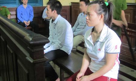 Những cô gái bị xử tội... hiếp dâm