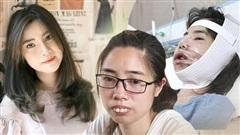 Tự ti vì ngoại hình giống 'Thị Nở', cô gái Phú Thọ quyết tâm thực hiện thẩm mỹ 2 lần, nhan sắc thay đổi ngoạn mục khiến cộng đồng mạng trầm trồ