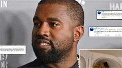 SỐC: Kanye West điên cuồng đăng 168 bài 'khủng bố' Twitter suốt 5 tiếng rạng sáng nay