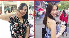 'Hot girl trà sữa' Thái Lan khiến dân mạng xao xuyến dù bản thân không giấu diếm chuyện chuyển giới