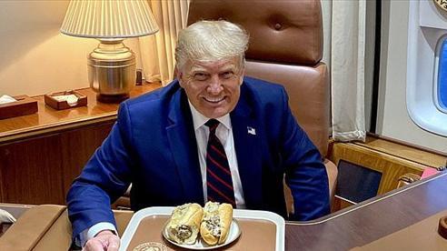 Sự thật về món ăn giống bánh mì Việt Nam 'gây bão' MXH của ông Trump: Dân Mỹ cũng tranh luận rôm rả