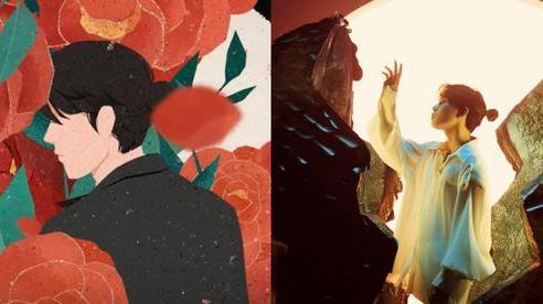 Jack 'nhá hàng' 2 câu từ ca khúc Hoa Hải Đường: Lời hát đẹp như thơ, sản phẩm mang màu sắc dân gian đương đại?