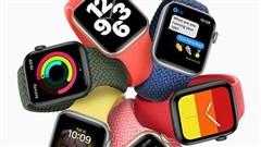Vừa ra mắt, iPad Air và Apple Watch đã loạn giá tại thị trường Việt Nam
