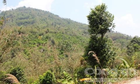 Chuyện lạ miền Tây (Kỳ 1): Ngọn đồi kỳ lạ ở Thất Sơn