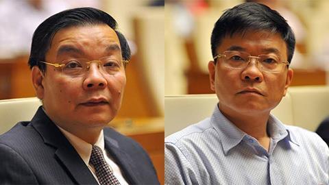 2 bộ trưởng mở màn thí điểm 'chất vấn, trả lời ngay'